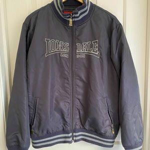 Lonsdale London men winter bomber jacket size M